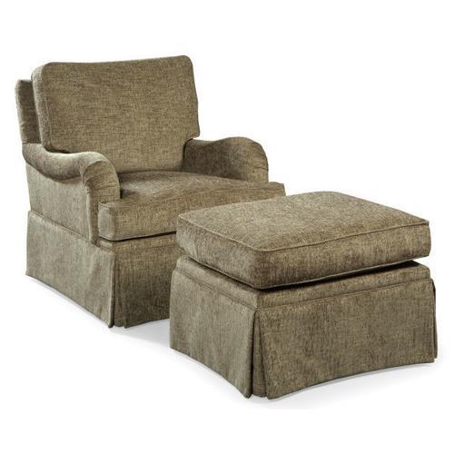 Fairmont Lounge Chair