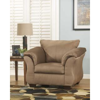 See Details - Darcy Chair Mocha