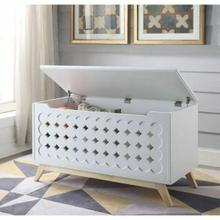 See Details - Doll Cottage Youth Chest