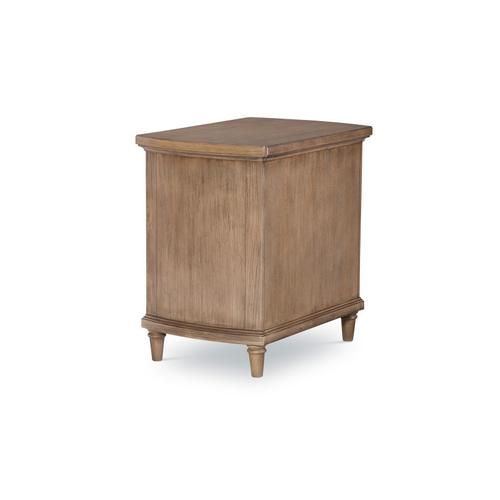 Camden Heights Chairside Table
