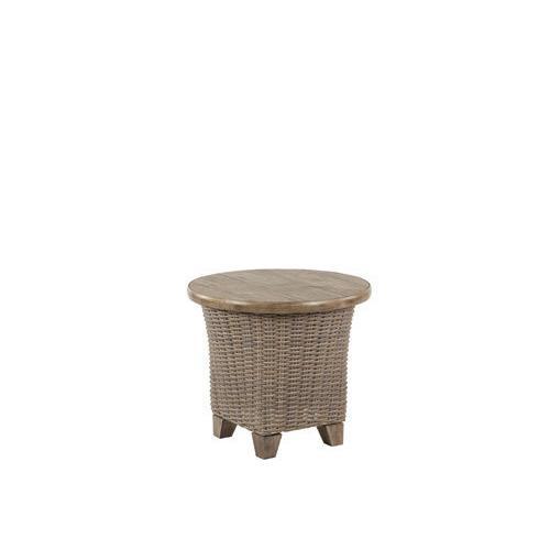 """Windward Design Group - 24"""" Side Table"""
