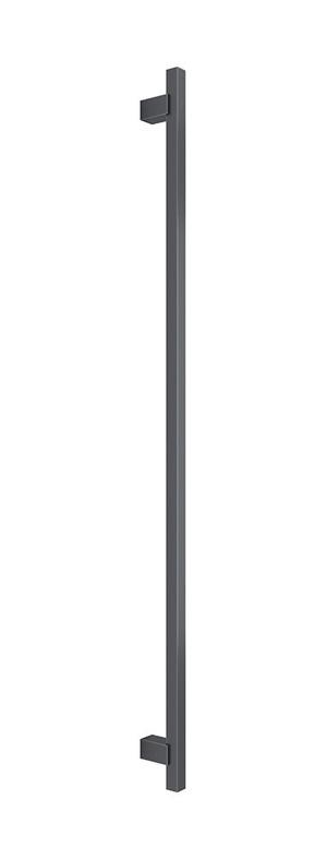 Modern Cabinet Pull in (US10B Black, Oil-Rubbed, Lacquered) Product Image