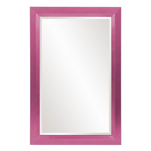 Howard Elliott - Avery Mirror - Glossy Hot Pink