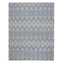 """View Product - Siam-Temple Lt. Blue - Rectangle - 3'6"""" x 5'6"""""""