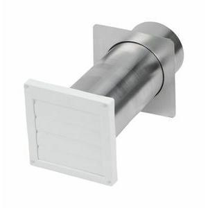 Amana - Dryer Louvered Vent - Other