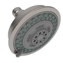 Stainless Steel - PVD Multifunction Showerhead