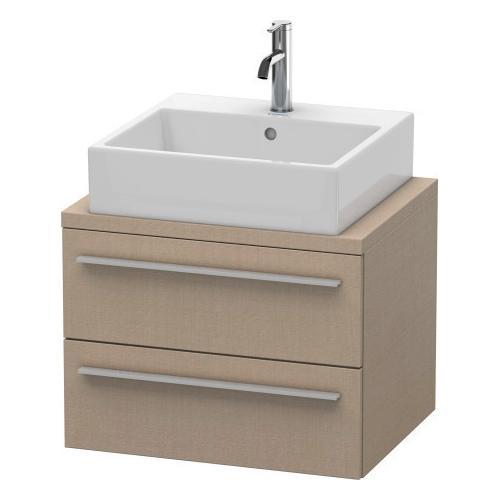 Duravit - Vanity Unit For Console Compact, Linen (decor)