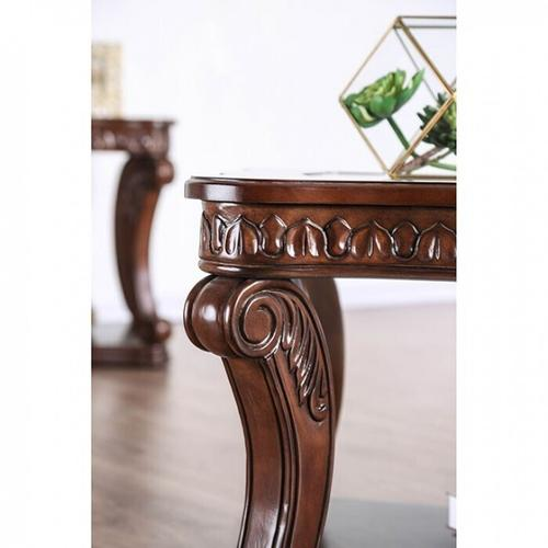 Gallery - Walworth End Table
