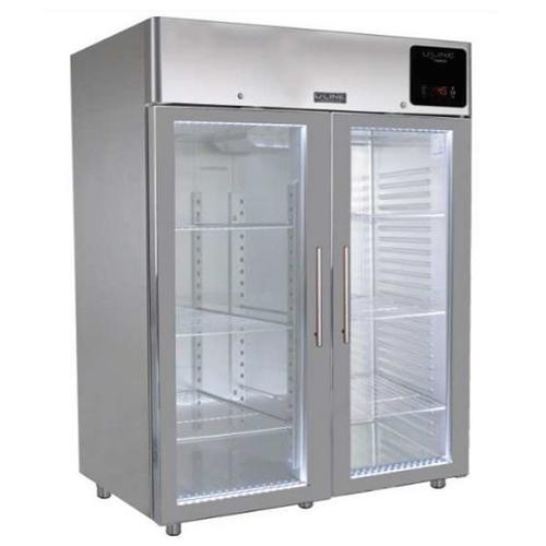 49 Cu Ft Refrigerator With Stainless Frame Finish (115v/60 Hz Volts /60 Hz Hz)