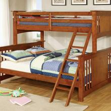 See Details - Spring Creek Twin Xl/queen Bunk Bed