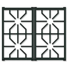 "30"" Professional Grate Set"