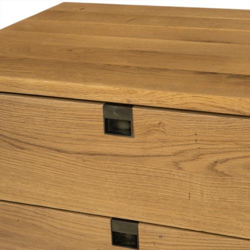 Four Hands - Carlisle Nightstand-natural Oak