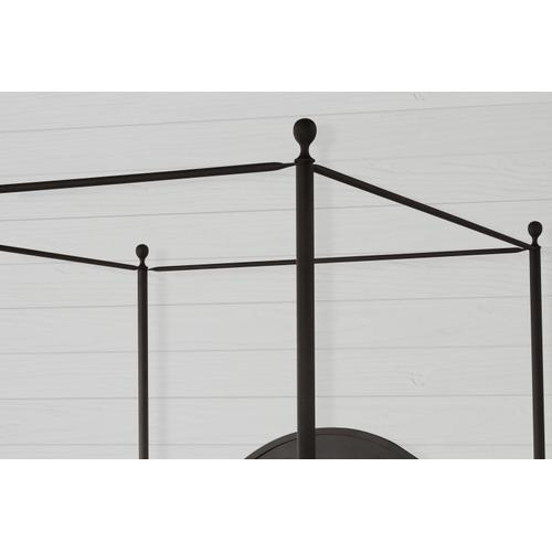 Gallery - Cumberland Canopy Bed
