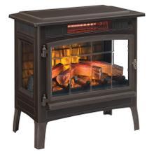 Infrared Quartz Electric Stove Heater