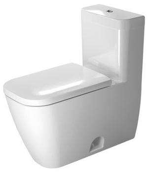 Happy D.2 One-piece Toilet Product Image