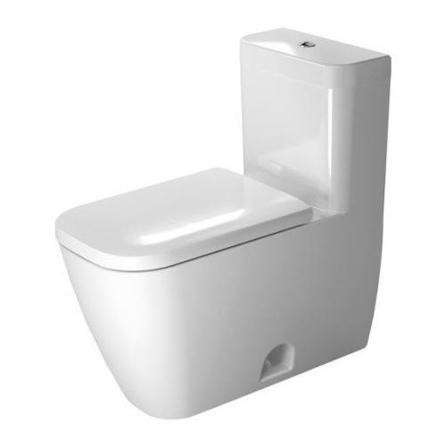 Duravit - Happy D.2 One-piece Toilet