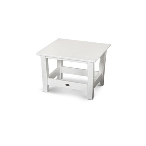 White Harbour End Table