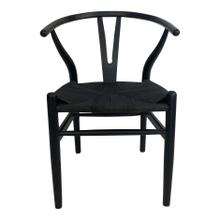 View Product - Ventana Dining Chair Black-m2