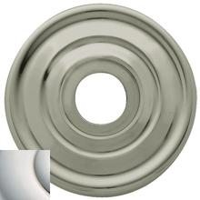 Polished Nickel with Lifetime Finish 0403 Emergency Release Trim