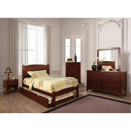 Cara Bed