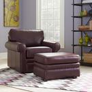 Collins Ottoman Product Image