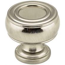 "See Details - 1-3/16"" Diameter Barrel Bremen 2 Cabinet Knob"