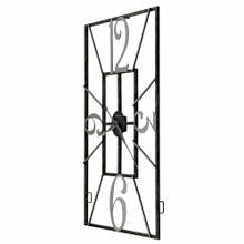 Howard Miller Antoine Oversized Wall Clock 625712
