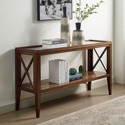 See Details - Izar Sofa Table