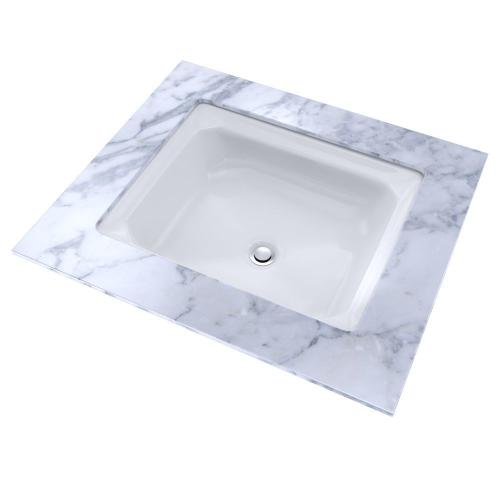Guinevere® Undercounter Lavatory - Cotton