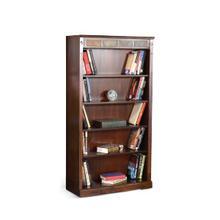 See Details - Santa Fe Bookcase