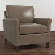 Wellington Leather Chair