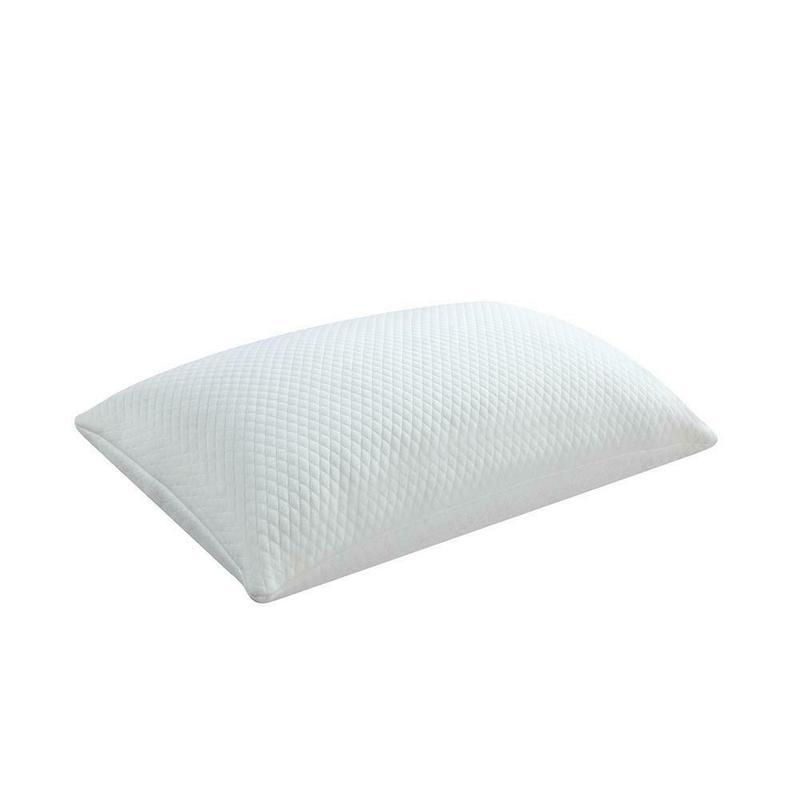 View Product - White King Shredded Foam Pillow