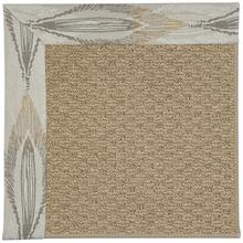 Creative Concepts-Raffia Empress Grain Machine Tufted Rugs