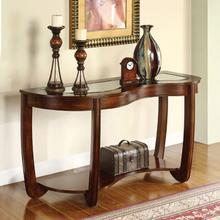 View Product - Crystal Falls Sofa Table