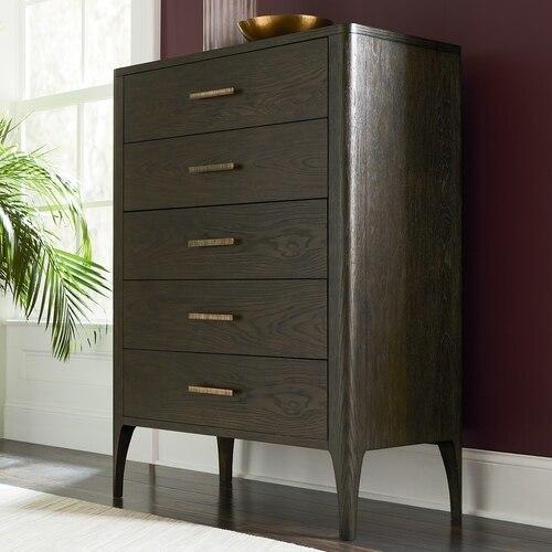 Bassett Furniture - MODERN Rivoli Tall Chest