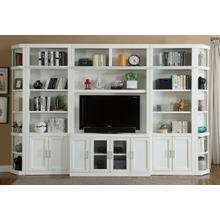 See Details - CATALINA 6 Piece Large Entertainment Wall