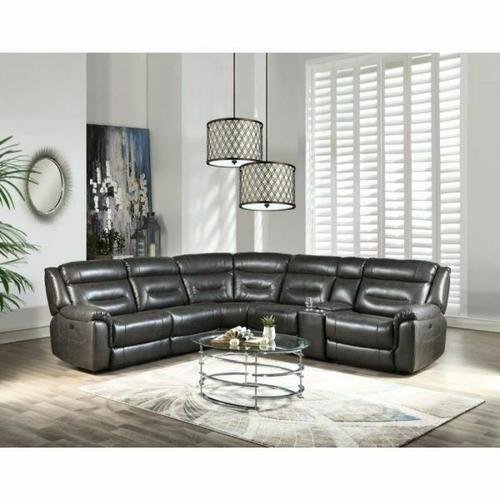 Imogen Sectional Sofa