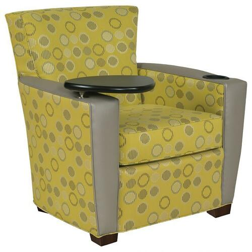 Fairfield - Payton Lounge Chair with Tablet