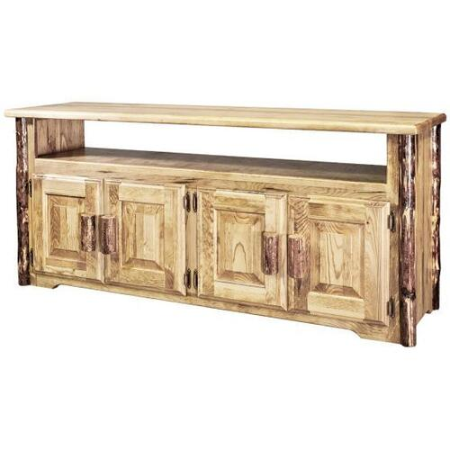 Glacier Country Collection Television Stand