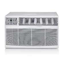 See Details - 10,000 BTU 230V Through the Wall Air Conditioner with Heat