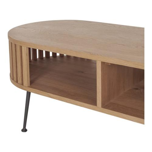 Moe's Home Collection - Henrich Coffee Table White Oil