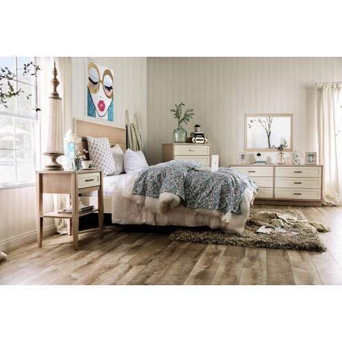 Furniture of America - Roseburg Bed