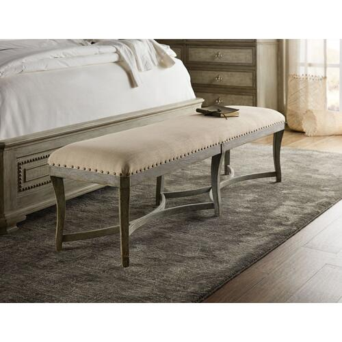 Bedroom Alfresco Panchina Bed Bench