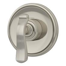 See Details - Winslet Diverter Trim - Satin Nickel