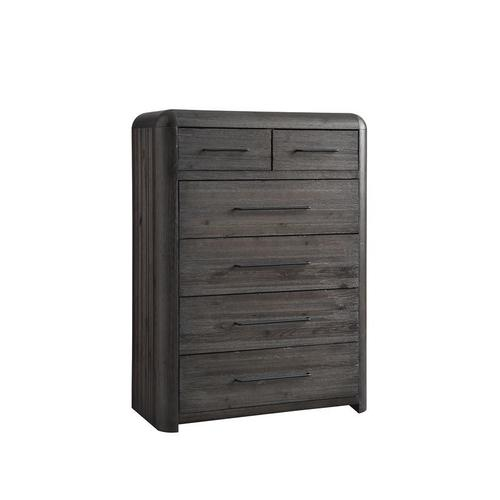 Chest - Distressed Java Finish