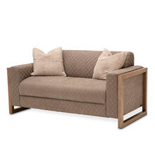 Loveseat Autumn Bronze