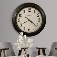 Howard Miller Ashby Antique Wall Clock 625648