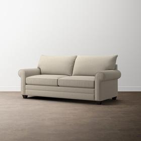 Alexander Roll Arm Sofa