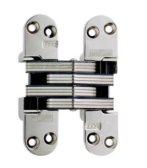 Model 218 Invisible Hinge 24 Karat Gold Product Image