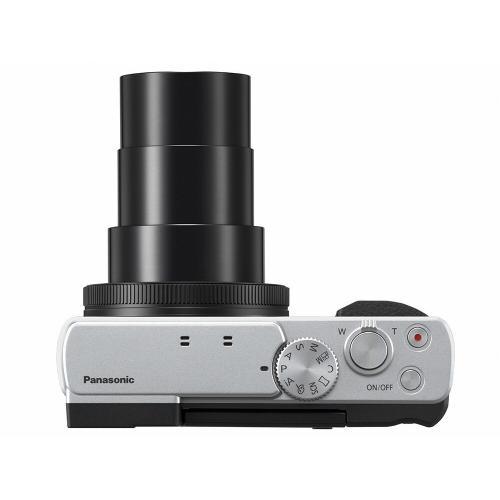 LUMIX ZS80 20.3MP Digital Camera, 30x 24-720mm LEICA DC Lens - DC-ZS80S